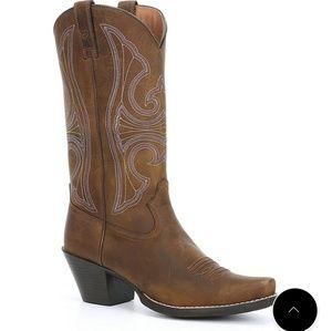 🤠Ariat 👢Cowboy Boots